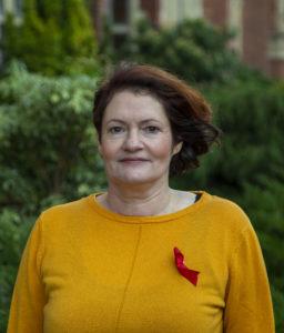 Helen Crickard